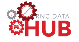 RNC Data HUB Logo