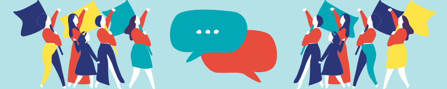 Supporter Engagement & Mobilization is Easy with P2P Texting Tools - Advocacy Project